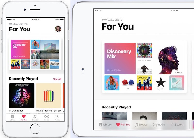 Apple Music vs  Spotify: what's the best streaming service for