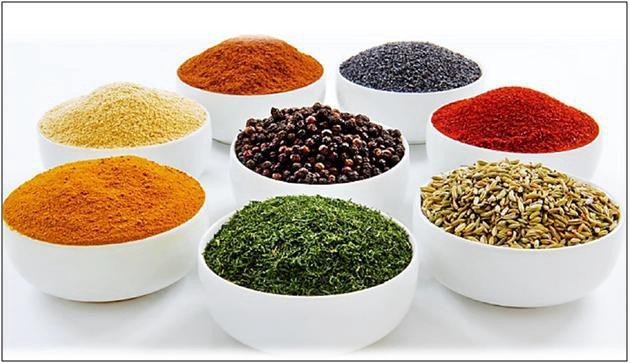 INTEGRATED PRE & POST PACKAGING FOR SPICES - Nichrome India