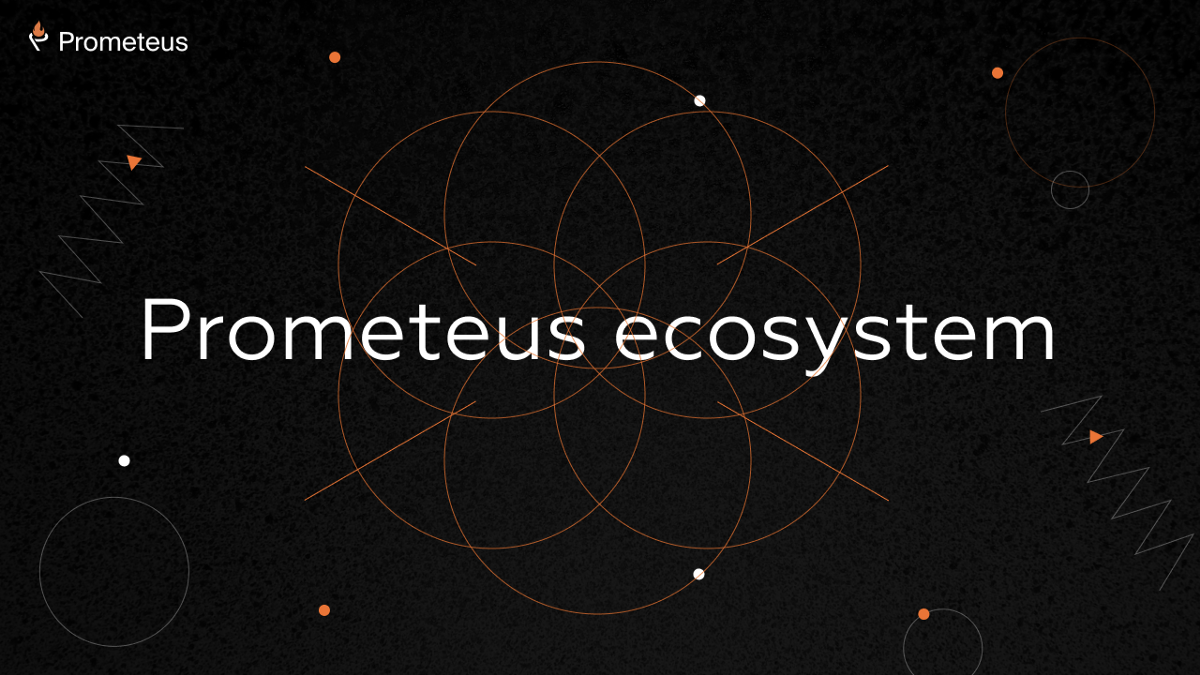 Prometeus Labs: new vision for new times