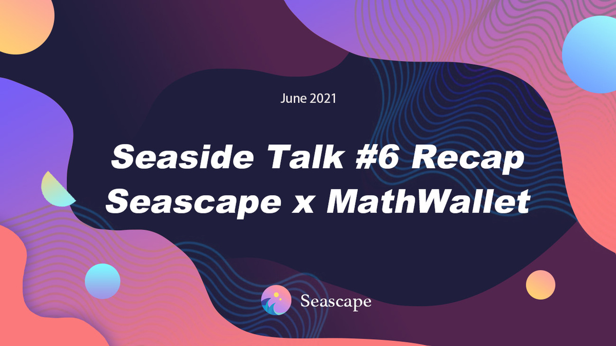AMA with MathWallet
