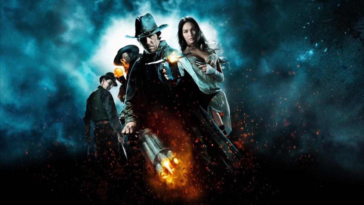 Analytic Perspective On Time Series From Jonah Hex