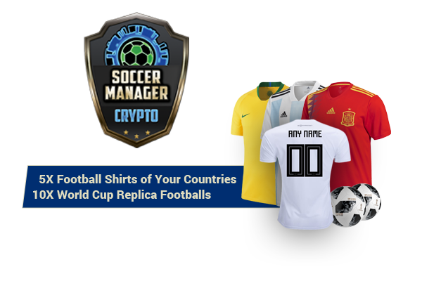 Soccer Manager Crypto Prize Draw Winners - XAYA - Medium