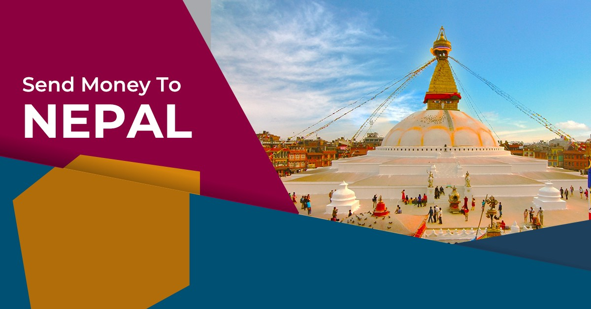 Send Money To Nepal With Us Dollars