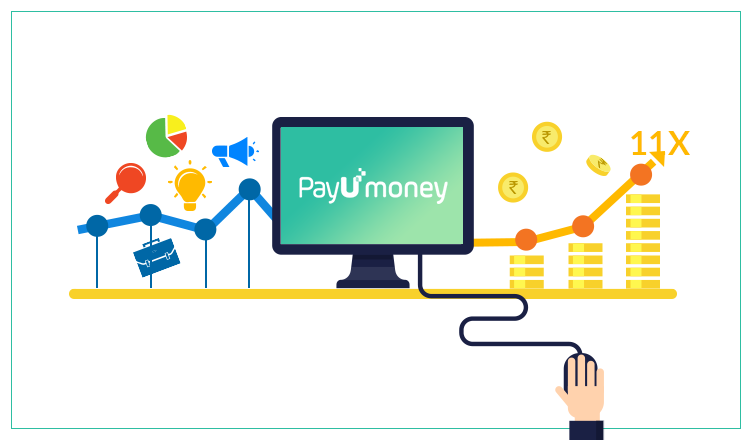 How PayUmoney Payment Gateway Helps Businesses Grow?