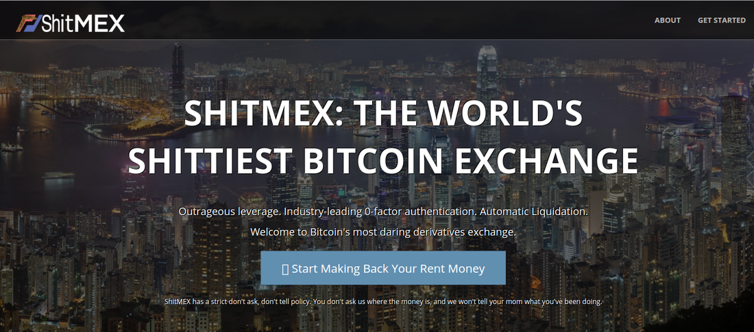 Why should you move from bitmex? - All In One Crypto App - Medium