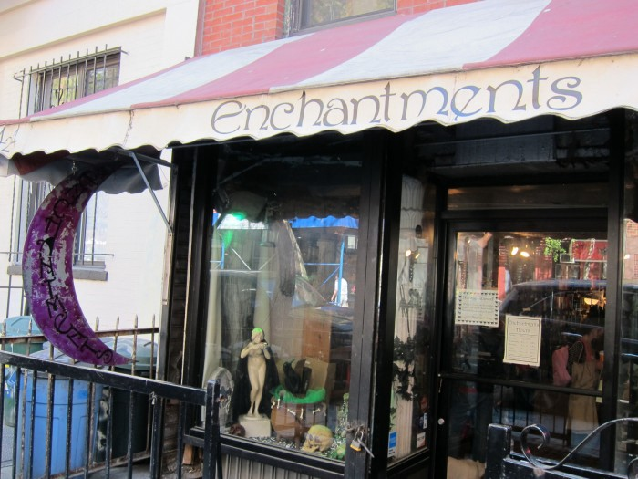 After 33 Years, New York's Oldest Wiccan Shop Still Brewing