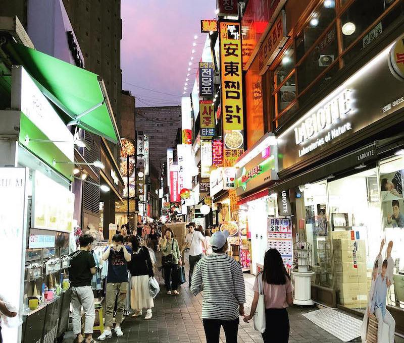 Travel Korea】Seoul Shopping Guide: Where to Go and What to