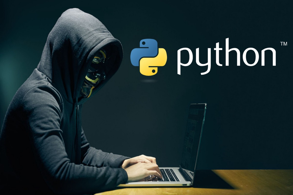 Python for Cybersecurity — Lesson 1: Introduction to Python