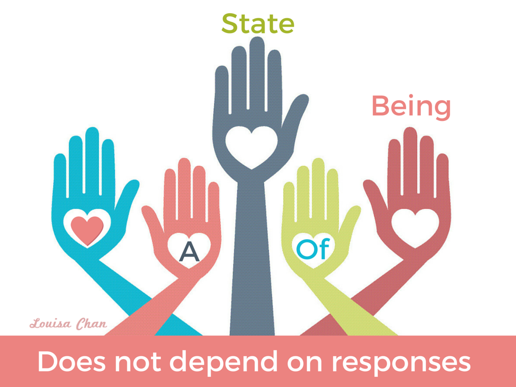 Weekend Reflection: Being Authentic Does Not Depend On The Response You Get