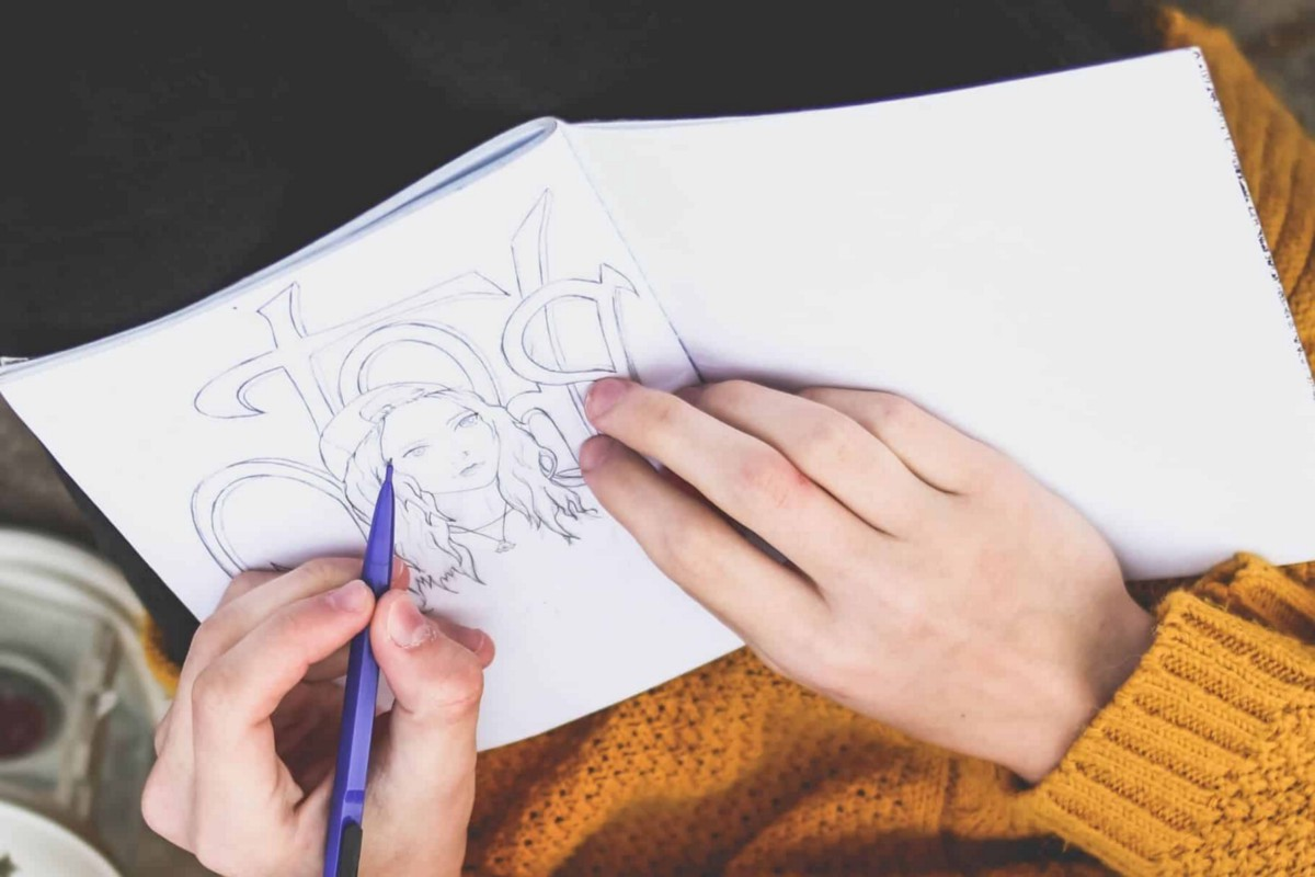 5 Tips to Drawing People for Beginners | by Jae Johns | Medium