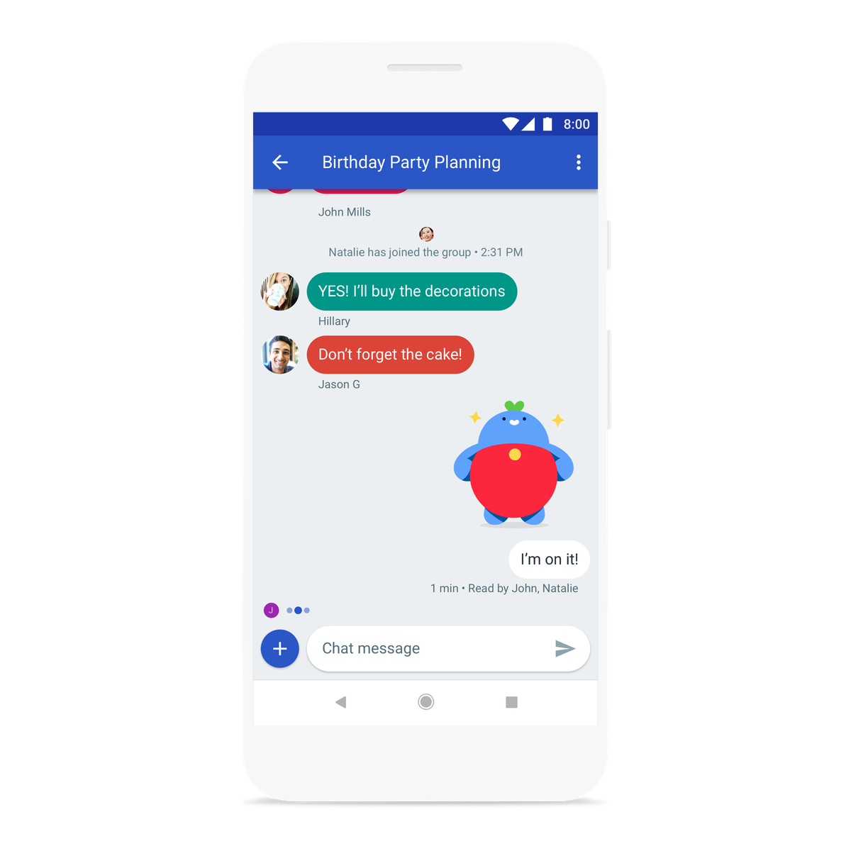 Google has fixed messaging… again - Technology Explained
