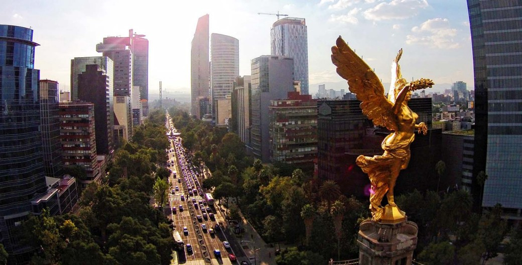Why expand business in Mexico