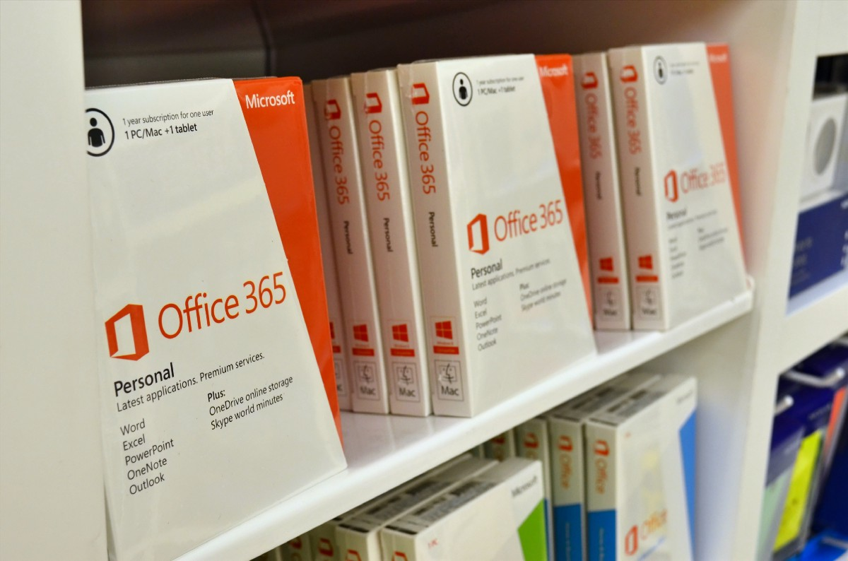 What Is Office 365?. Office 365 is Microsoft's cloud for…