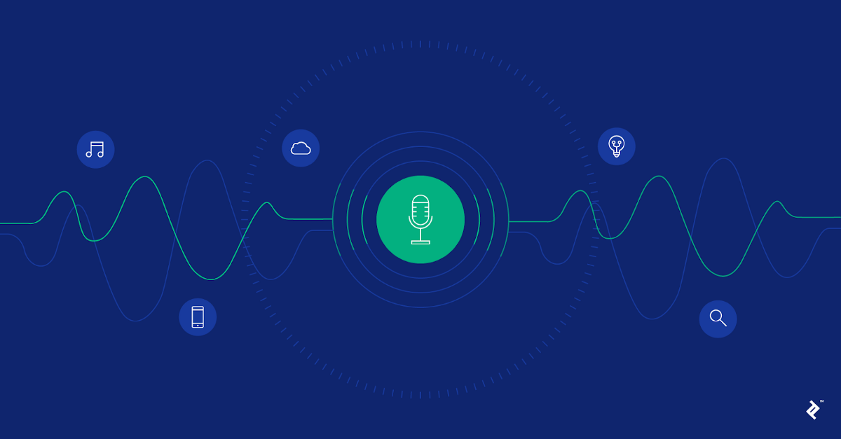 Designing a VUI — Voice User Interface - UX Planet