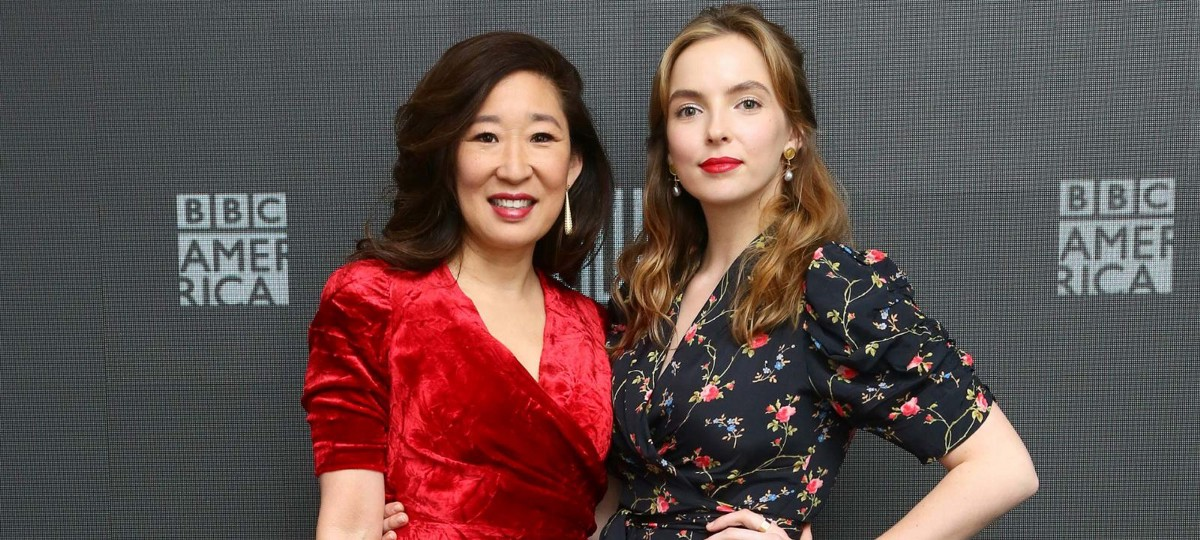 Skin to Skin: Affect and the Curious Congealing of Desire in Killing Eve