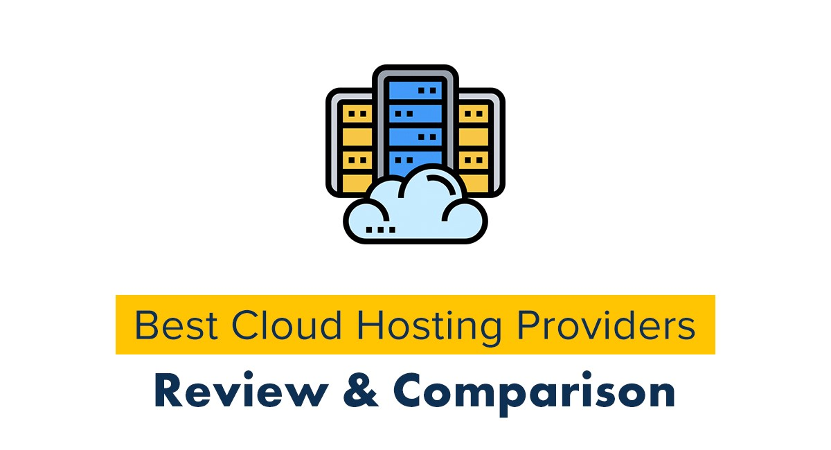 Best Cloud Hosting