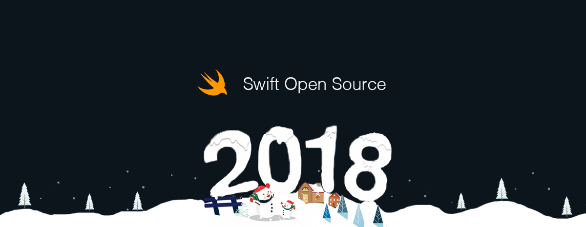 30 Amazing iOS Open Source Libraries in Swift for the Past Year (v.2018)