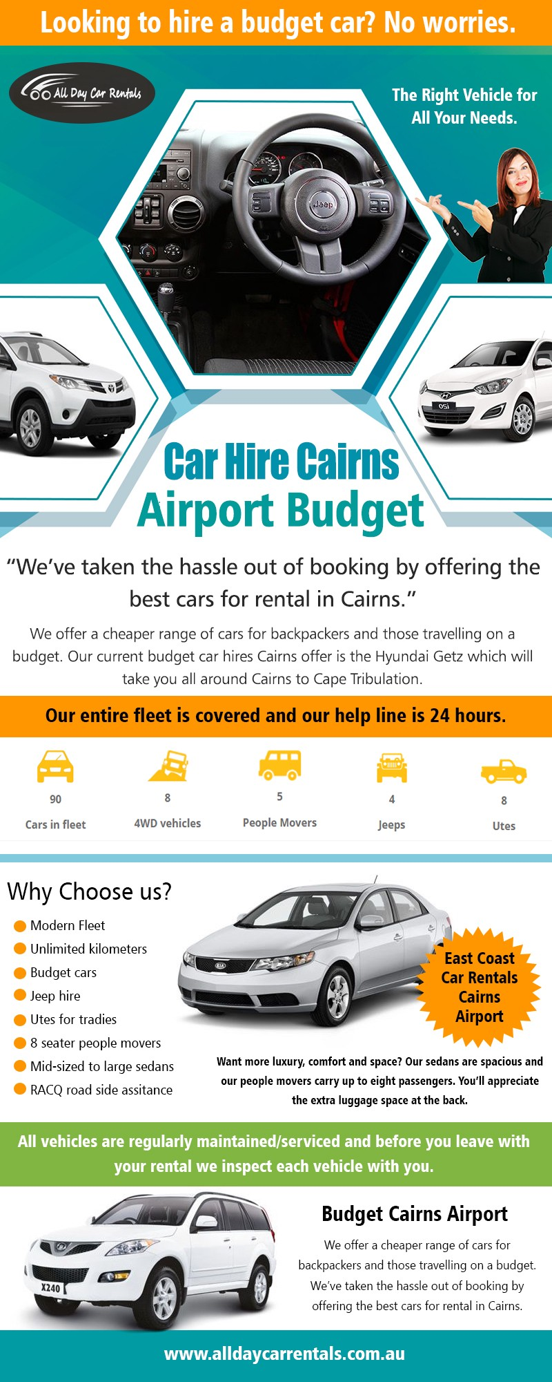 Car Hire Cairns To Townsville All Day Car Rentals Medium