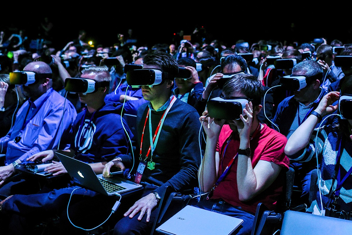 How to Become a VR Developer. We created a quick starter guide to… | by  OmniVirt | Medium