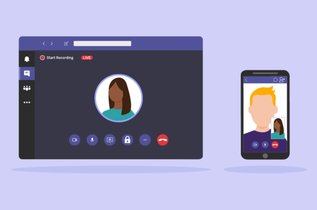 Microsoft Teams has brought a free all day video and voice calling option to take on some platforms like Zoom and Google Meet.