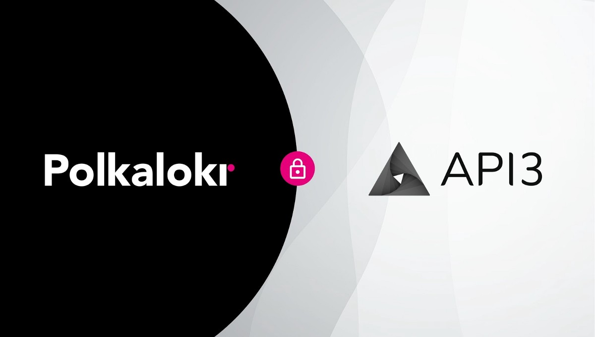 Polkalokr partners with API3 to bring quantifiably secure data feeds to its platform