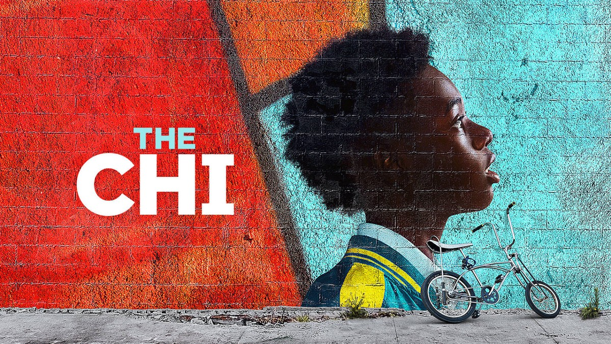 Exclusive | The Chi Season 3 Episode 3 On Showtime - TheChi [3x3] Showtime - Medium