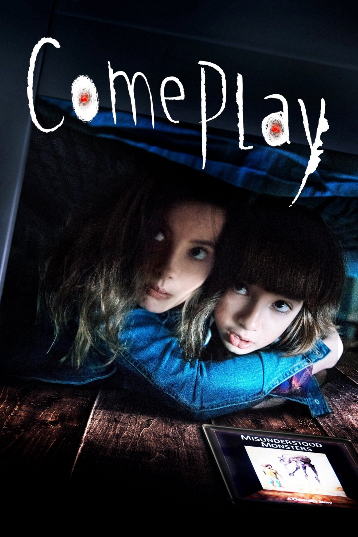 (Watch) — Come Play(2020) Full Movie STREAM (1080p) | Come Play (2020) watch full streaming