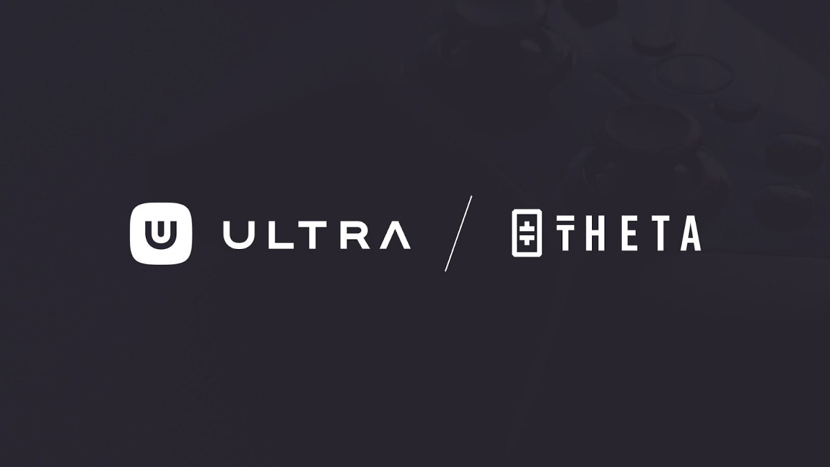 Theta Network will be integrated into Ultra!