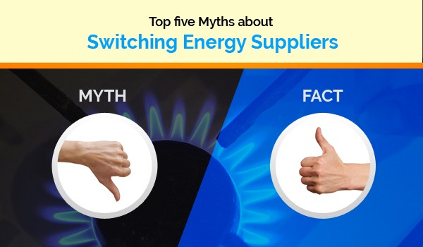 Top 5 Myths About Switching Energy Suppliers By Vswitch Usave Medium