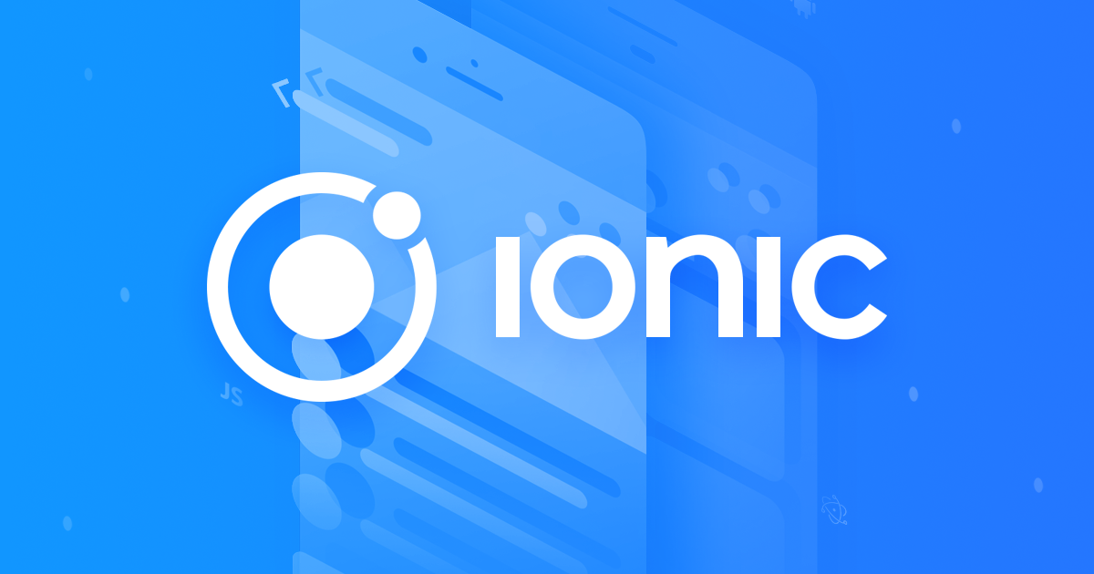 Top Tutorials to Learn Ionic For Hybrid Mobile Apps Development