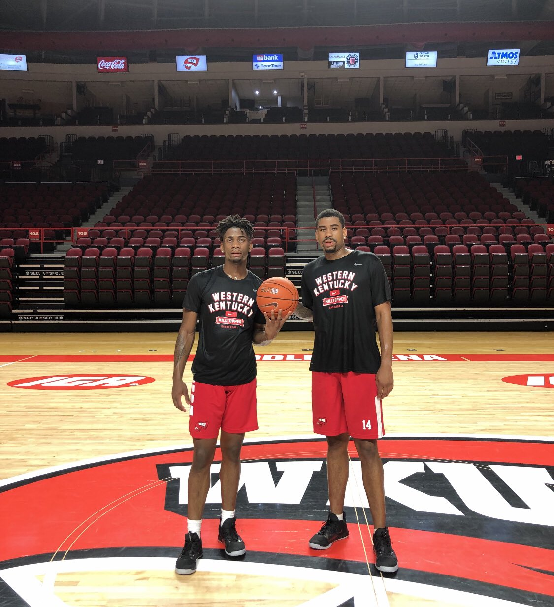 Miguel Tour 2020 WKU Recruiting: The Miguel Brothers become top 2020 targets