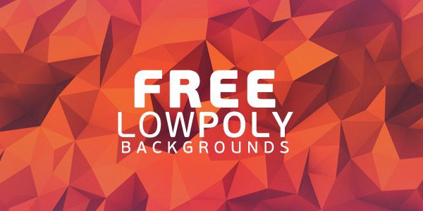 Free Polygon Backgrounds And Textures By Bradley Nice Prototypr