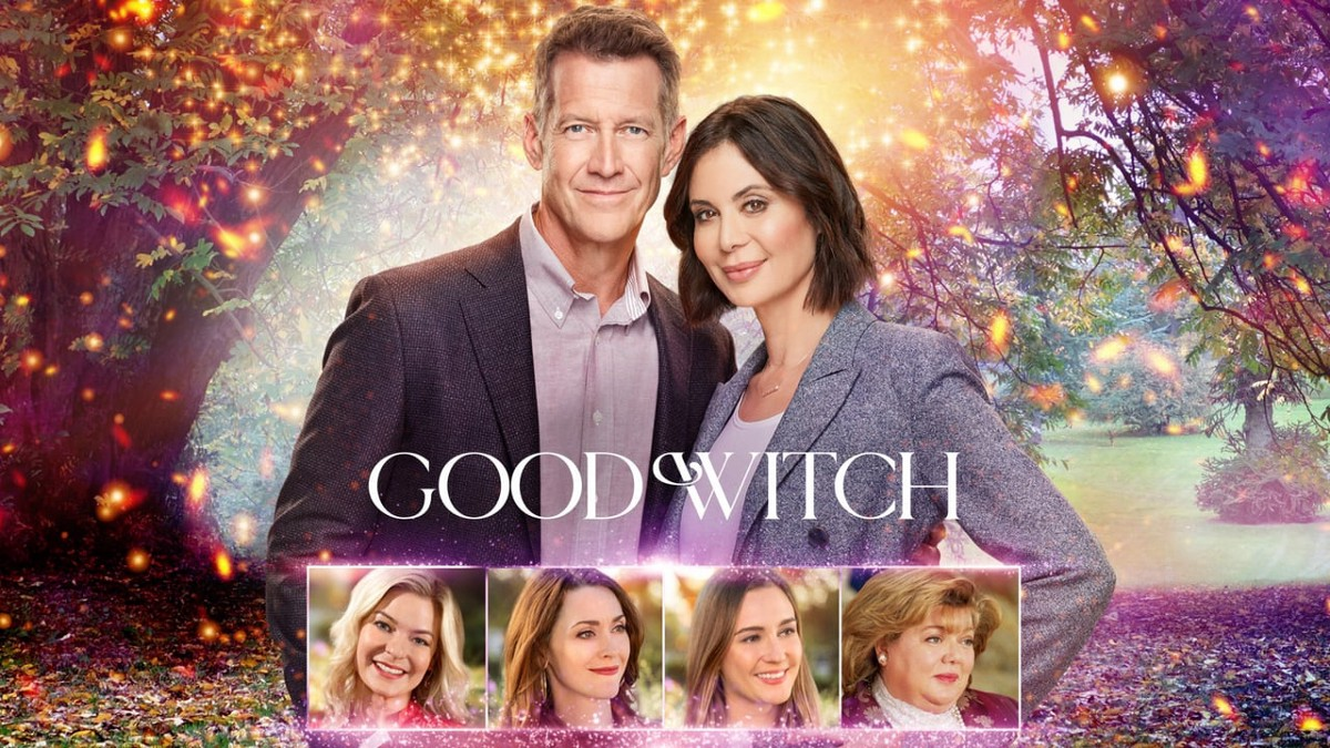 'Good Witch' Season 6, Episode 10 : Tv Series Official