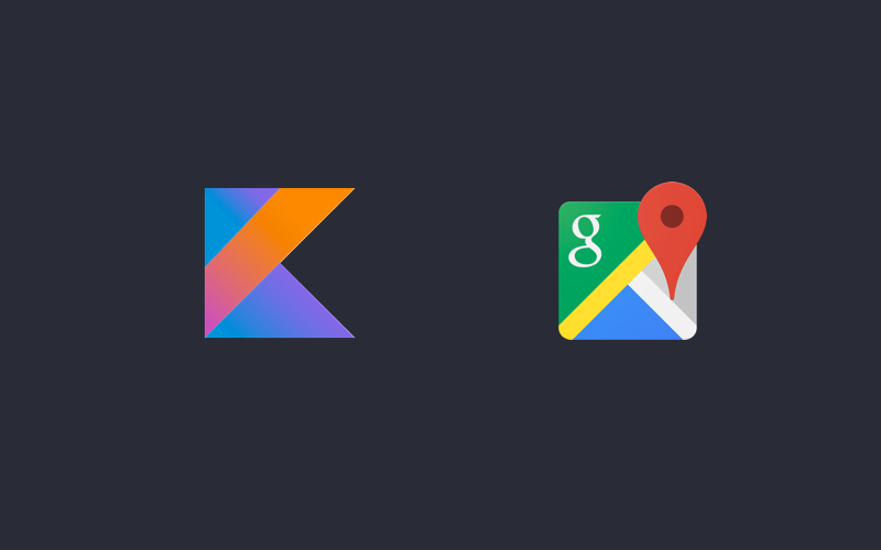 How to place a location on Google Map using Kotlin - Aussie