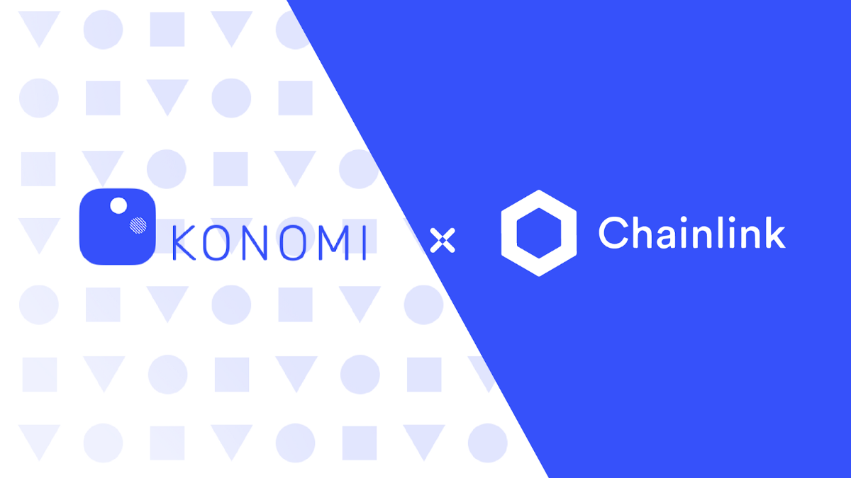 Konomi Integrates Chainlink Price Feeds to Secure its DeFi Solutions for the Polkadot Ecosystem