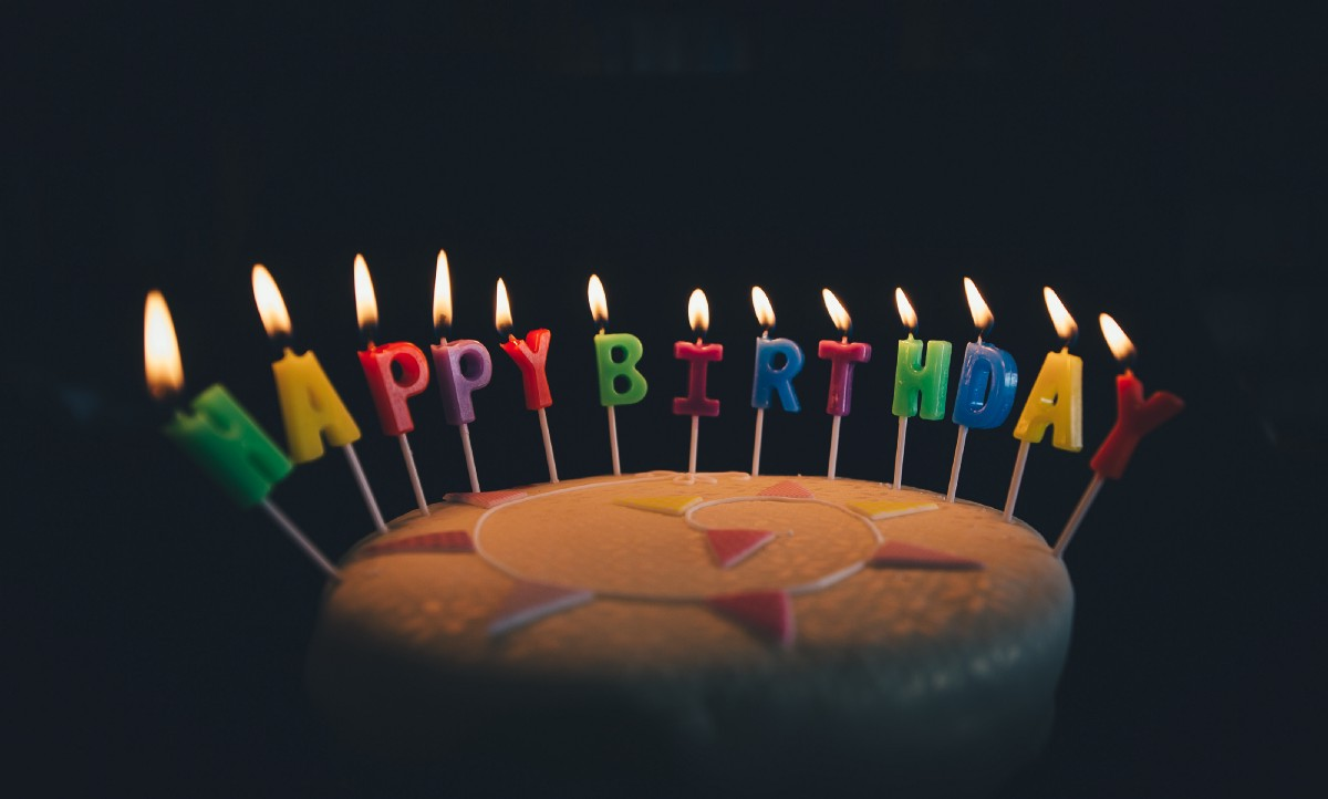 Python Script That Sends Birthday Wishes to Your Friends