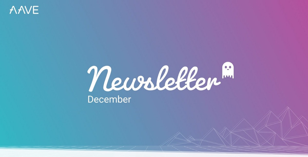 December Newsletter: 2020 a year in review
