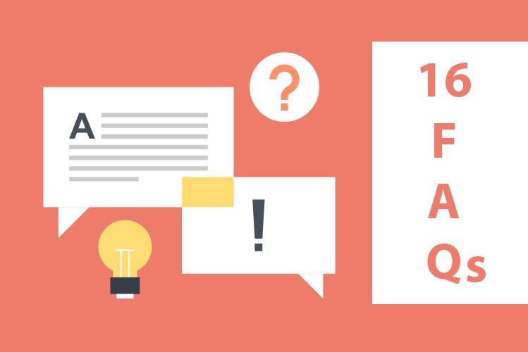 16 MOST FREQUENTLY ASKED QUESTIONS IN A PRODUCT MANAGER