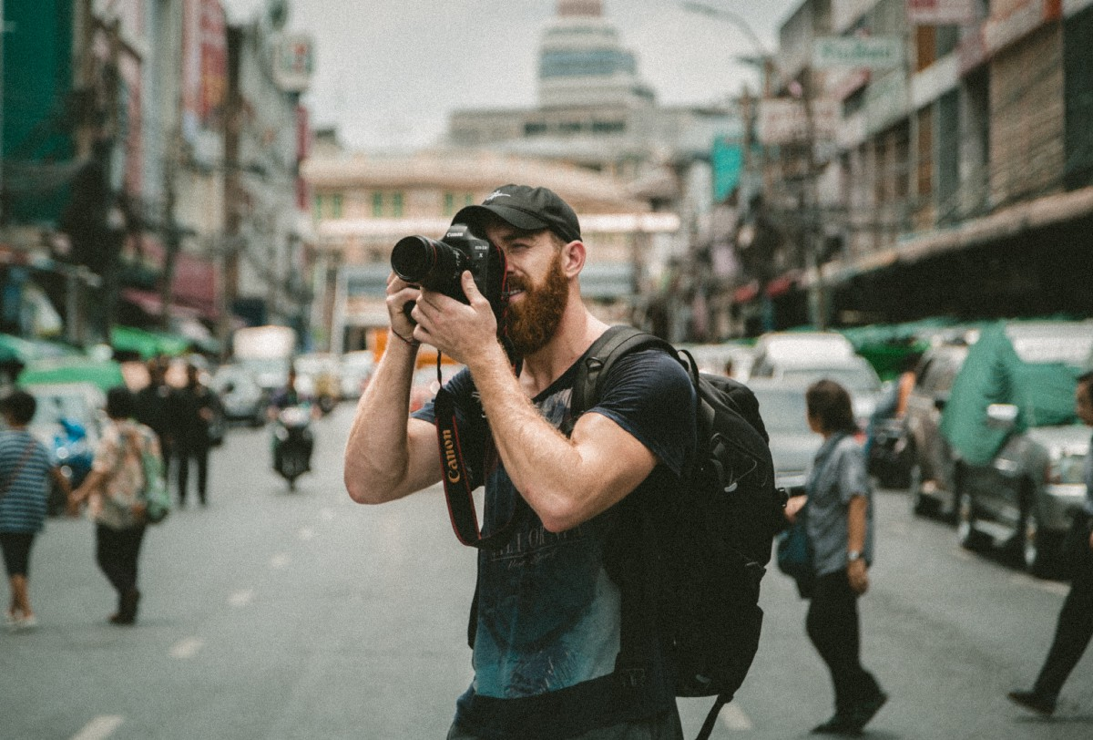 Why everyone should become a photographer?