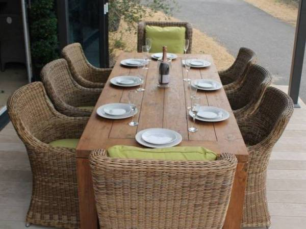 Durable Outdoor Furniture