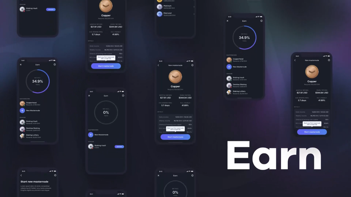 Everything that Divi Wallet 2.0 has in store for us (so far)