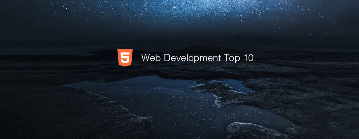 Web Development Top 10 Articles for the Past Month (v.June 2018)