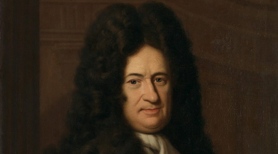 Carta a des Billettes | Gottfried Leibniz