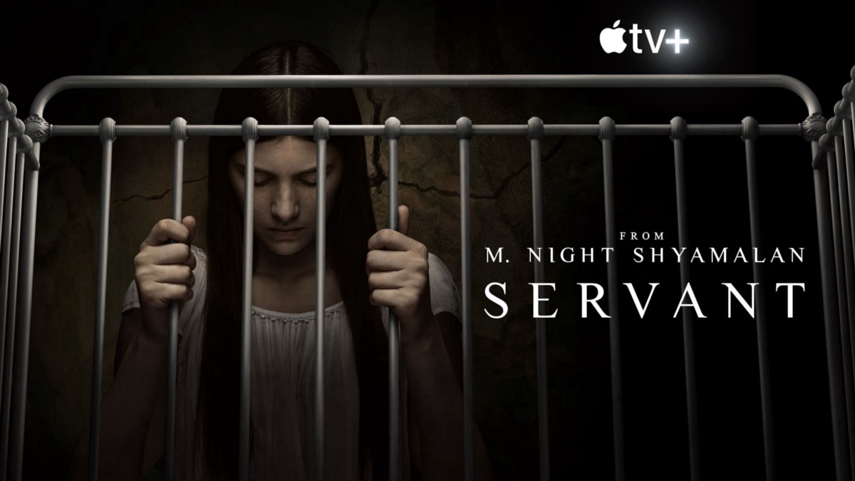 S2 / E7 | Servant Season 2 Episode 7 On Apple TV+ | Servant S2E7 On (Apple TV+)
