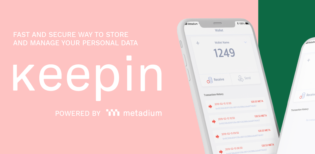 Keepin App by Metadium is Here for Mainnet Token Swap: Everything