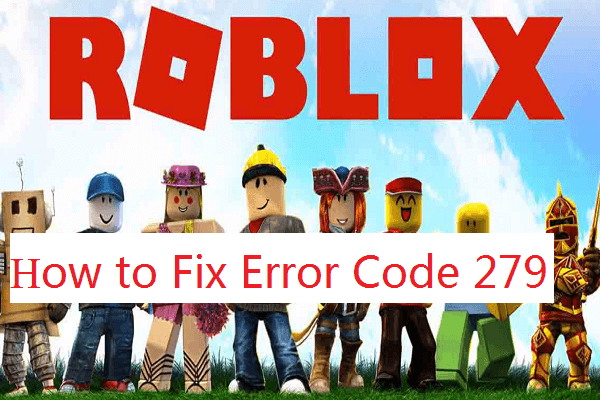Top 5 Solutions To Roblox Error Code 268 On Windows Pc By Sherry Li Oct 2020 Medium