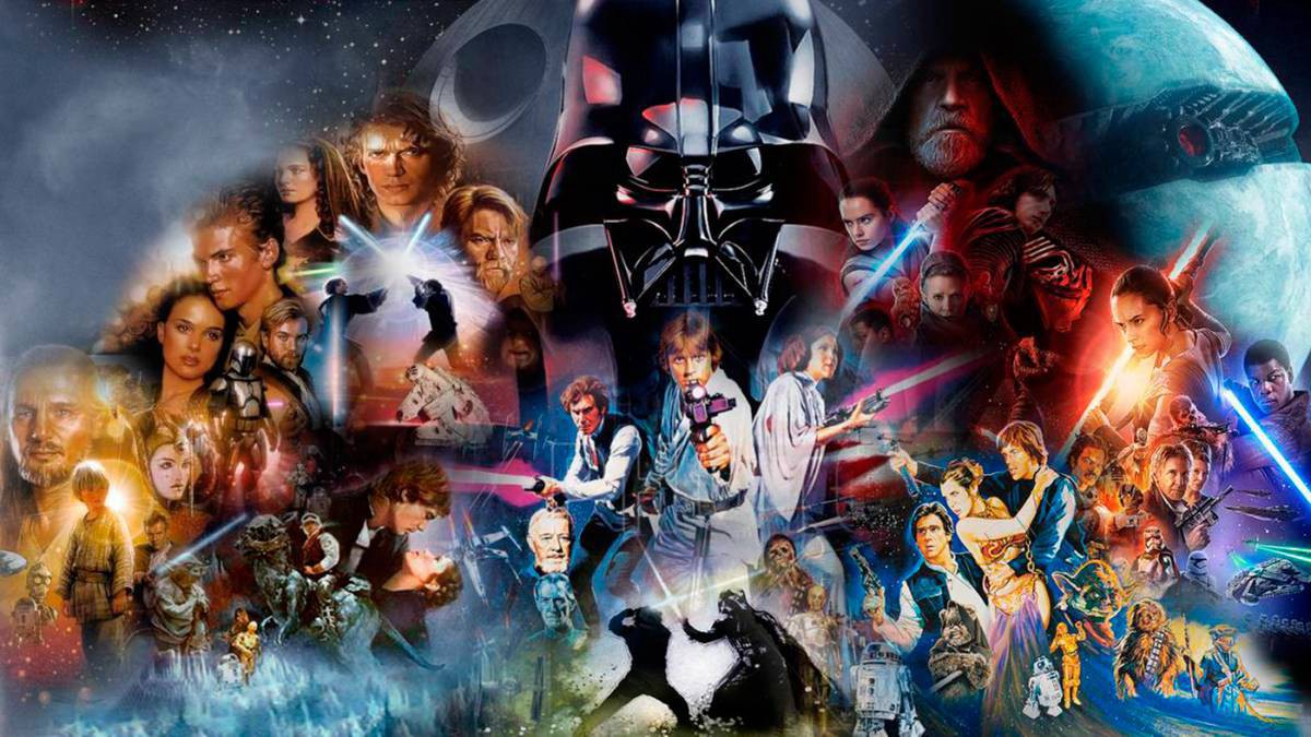 Star Wars Movies Ranked An Unbiased And Completely Correct List By Jefferson Viet Anh Day Medium