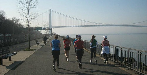 The Awful Truth About Jogging