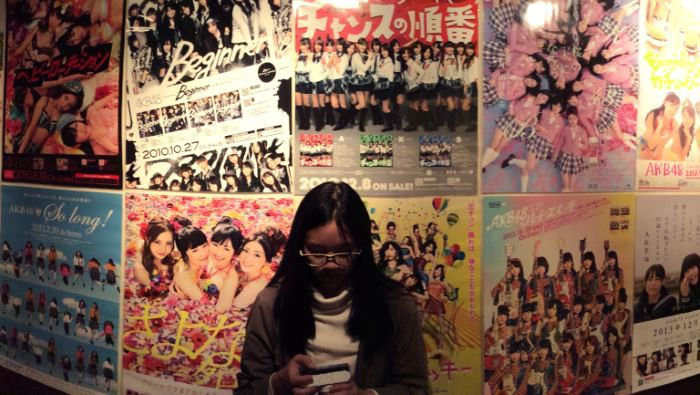 Is Time Running Out for Japan's Idol Culture? - Unseen Japan