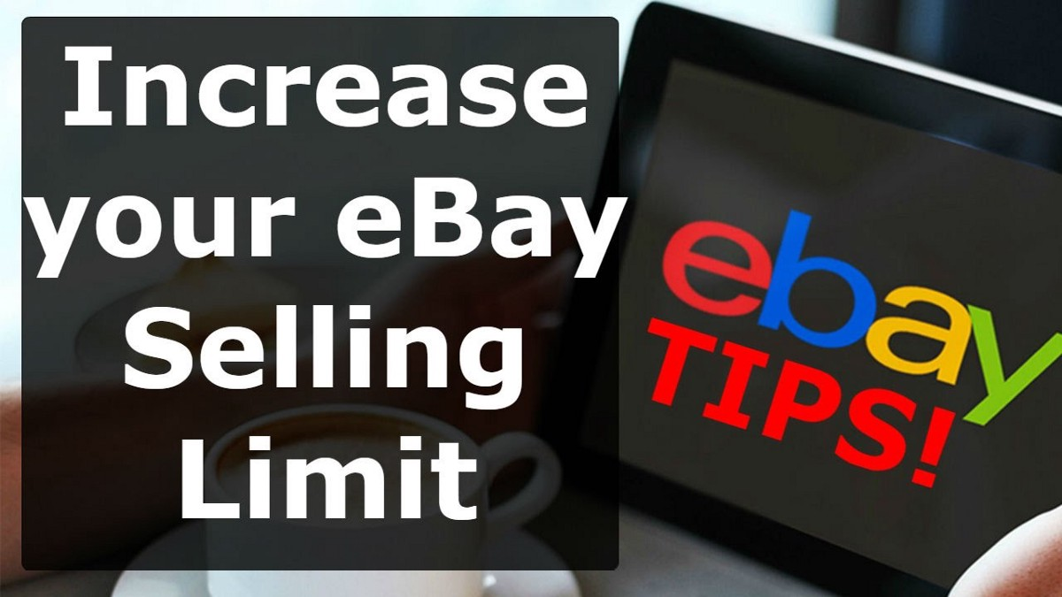 Ebay Drop Shipping How To Check Your Selling Limit And How To Increase Your Ebay Selling Limit By Marc Augustine Medium
